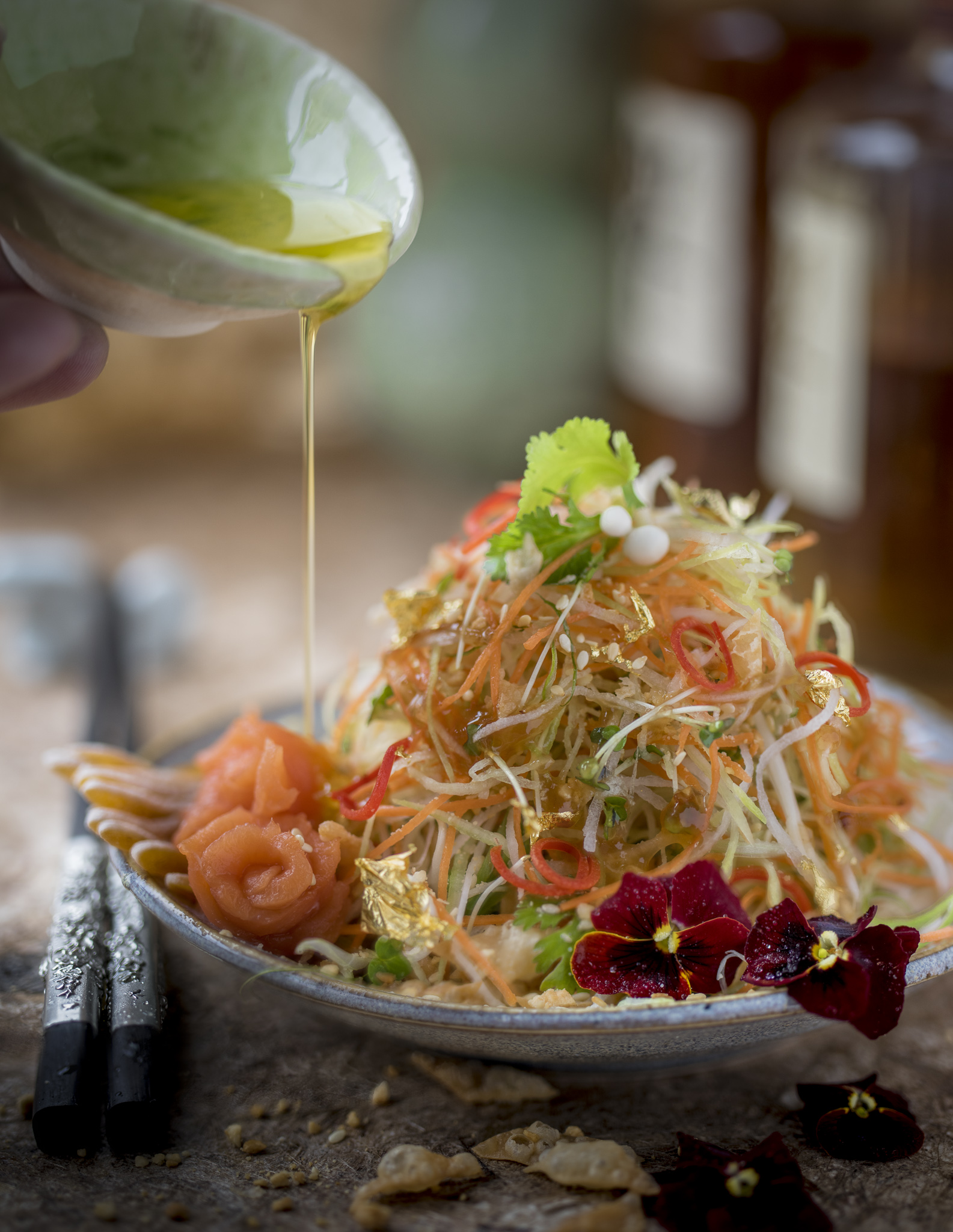 Marvelous Kai Mayfair With Luxury Yee Sang Chinese New Year Salad Ajpg With Amusing The Gardener By Rudyard Kipling Also Herb Garden Designs In Addition Primerose Garden And Garden Flowers India As Well As Moon Garden Additionally Quality Garden Shears From Kaimayfaircouk With   Luxury Kai Mayfair With Amusing Yee Sang Chinese New Year Salad Ajpg And Marvelous The Gardener By Rudyard Kipling Also Herb Garden Designs In Addition Primerose Garden From Kaimayfaircouk