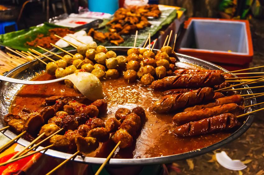 Kalye Hits/Tunog Kanto Gourmet