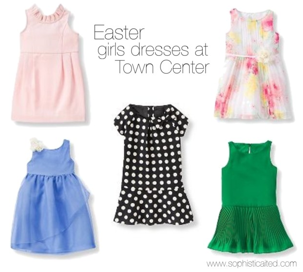 Janie and jack dresses images