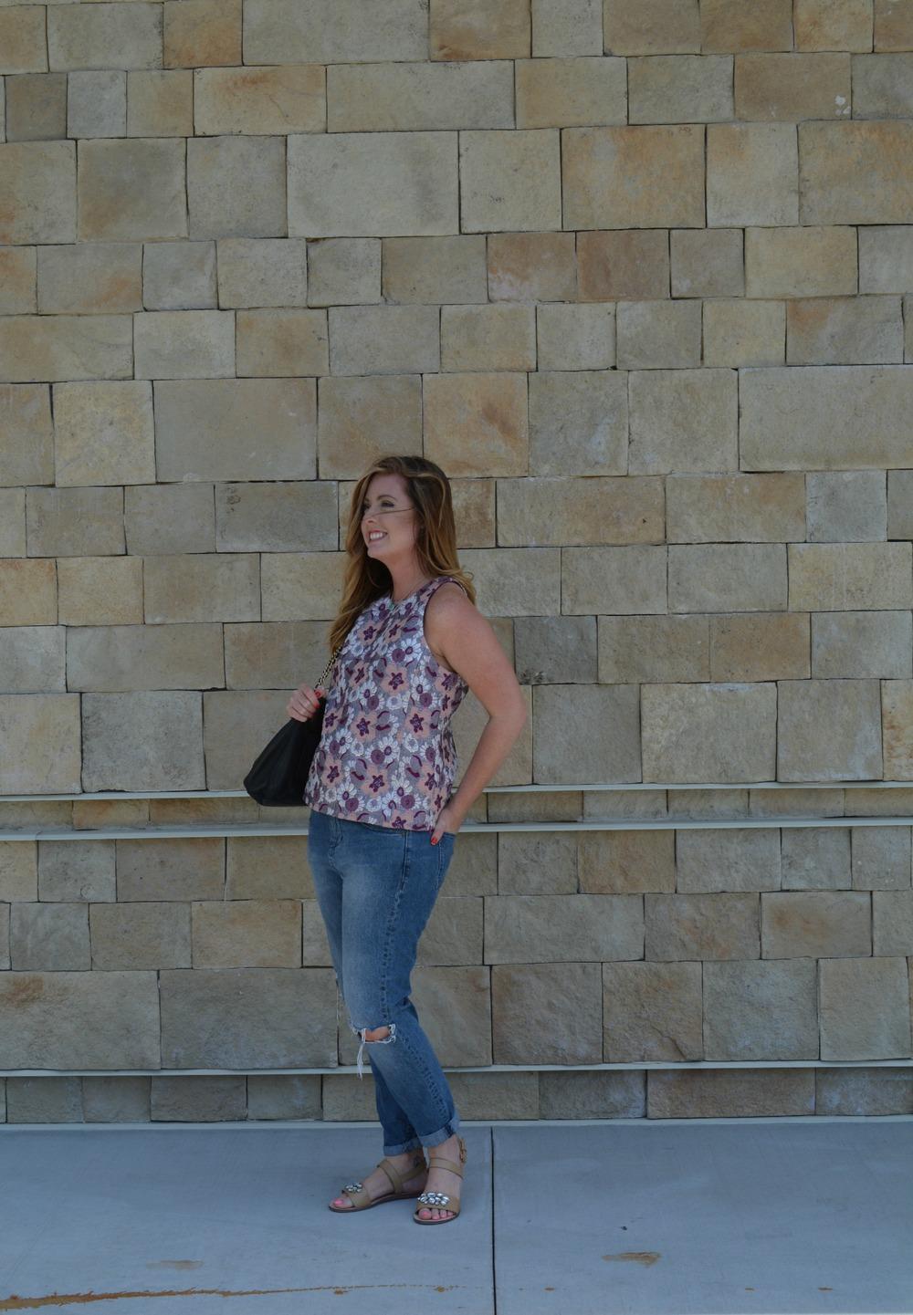 Caitlin Fore Kansas City Stylist