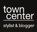 Town Center Plaza and Crossing blogger Cait Fore on Sophisticaited.com
