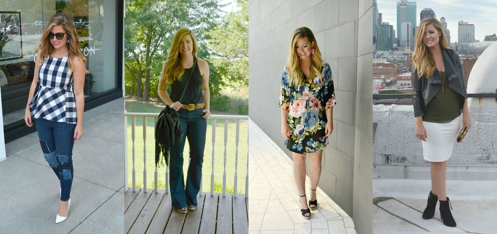 Tons of outfit ideas on Sophisticaited by Caitlin Fore wardrobe stylist KC