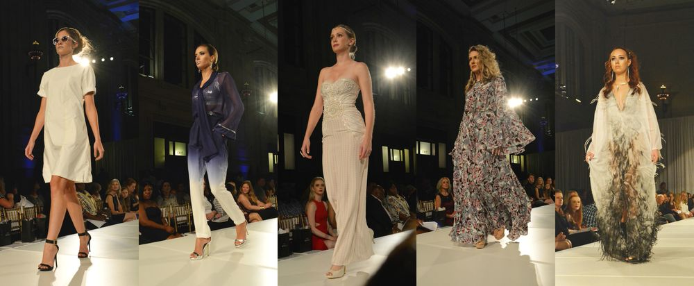 Kansas City Fashion Week favorites