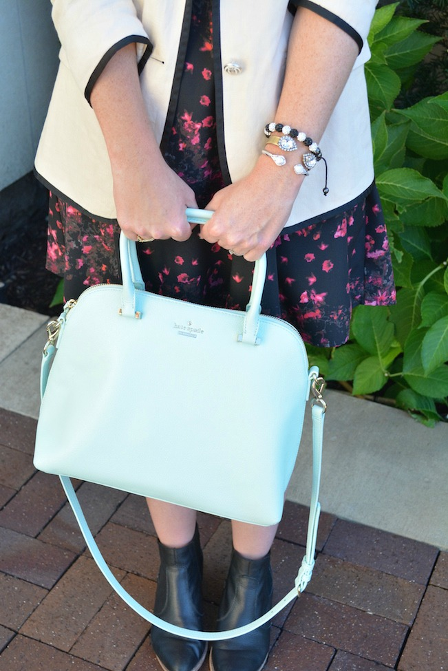 Kate Spade 'emerson place - margot' satchel on Sophisticaited
