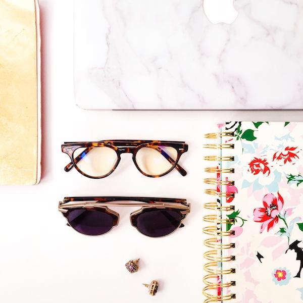 Polette eyewear giveaway on Sophisticaited