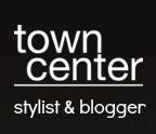 Town Center Blogger