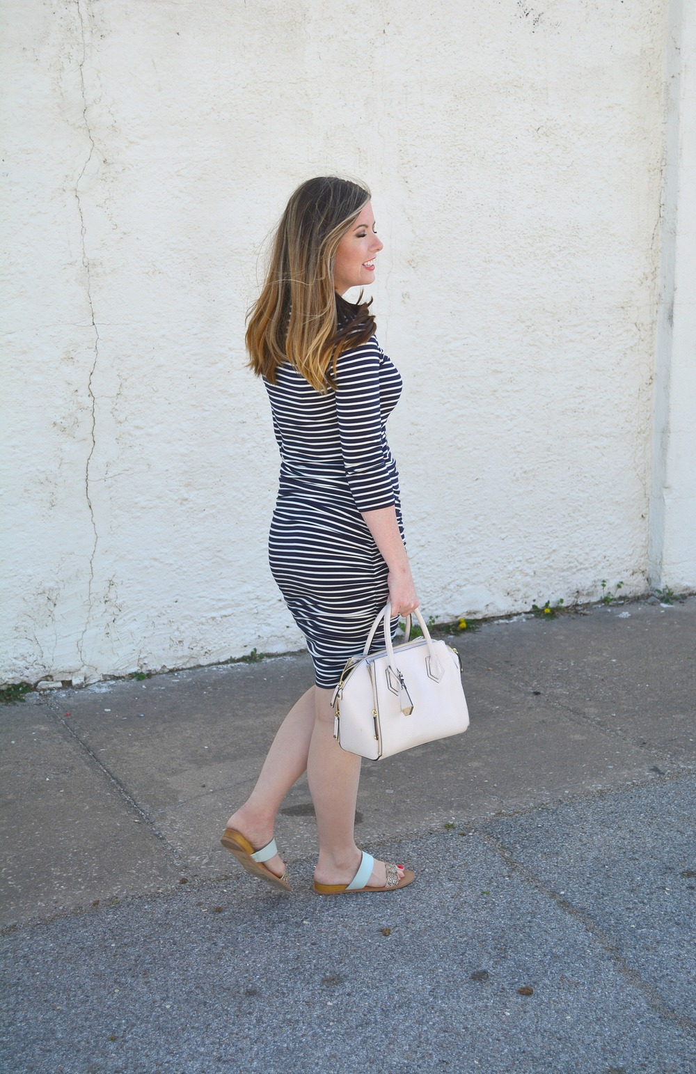 What to wear during your first trimester