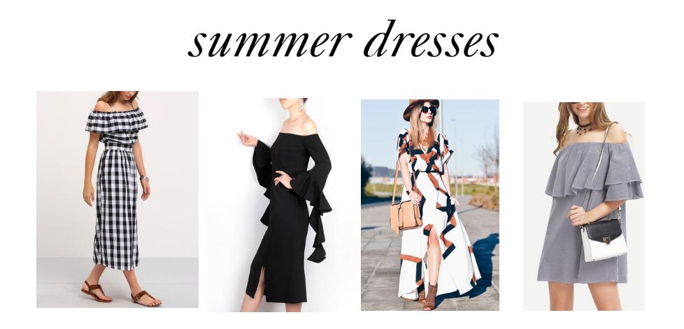 The best affordable summer dresses