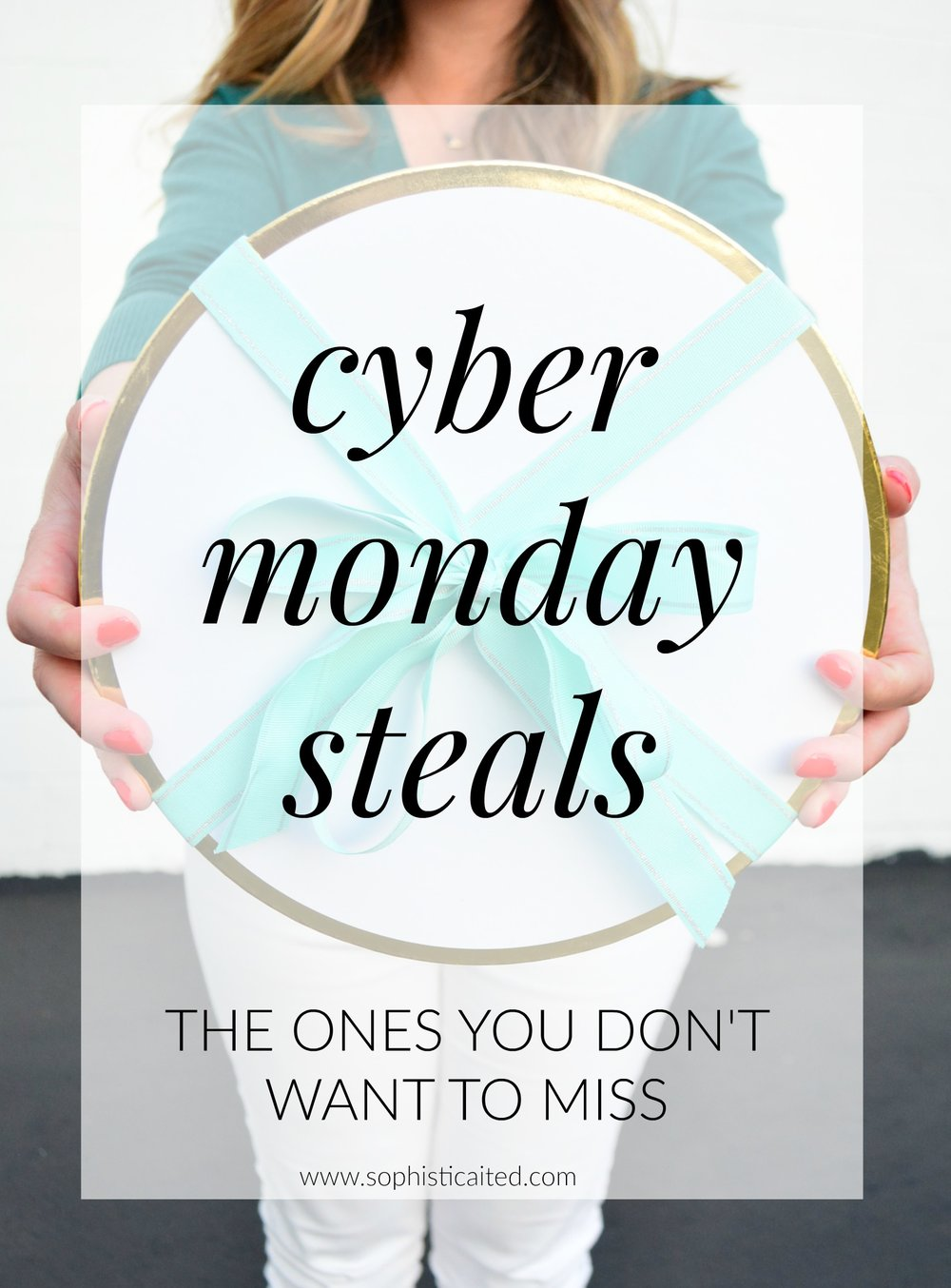Cyber Monday deals you don't want to miss