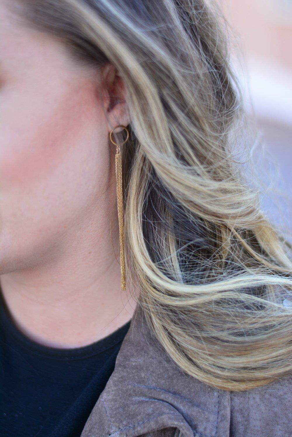 Janesko earrings
