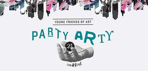Party Arty 2017