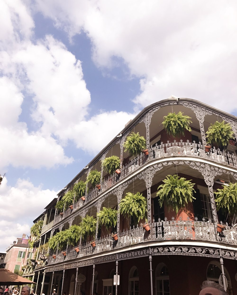Plan Bachelorette Party in New Orleans