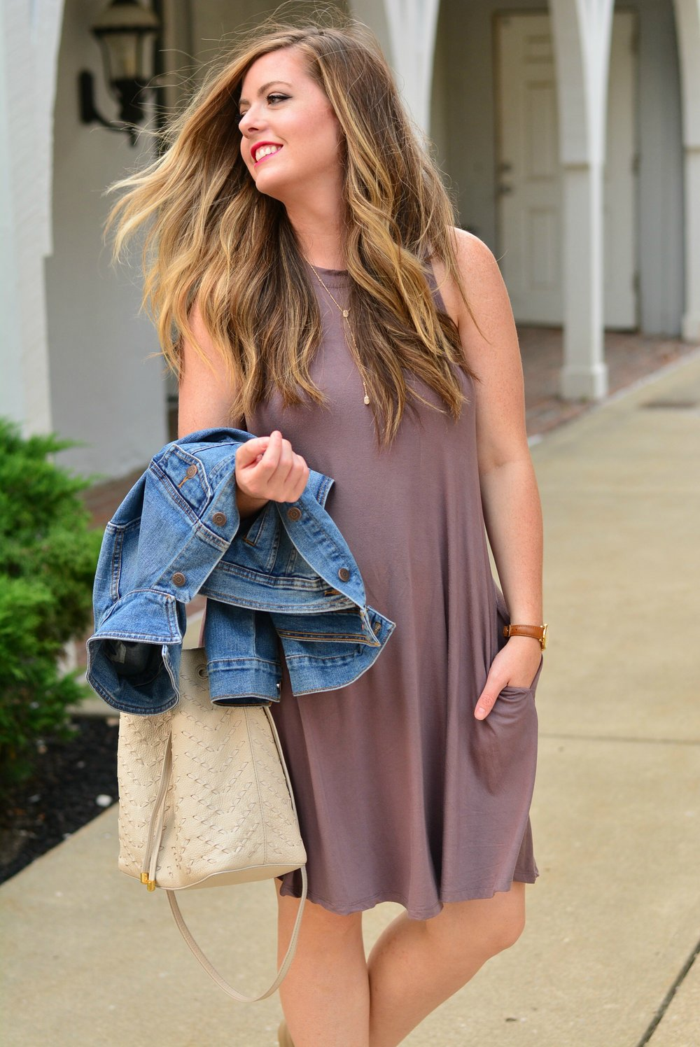 Postpartum style - Sophisticaited