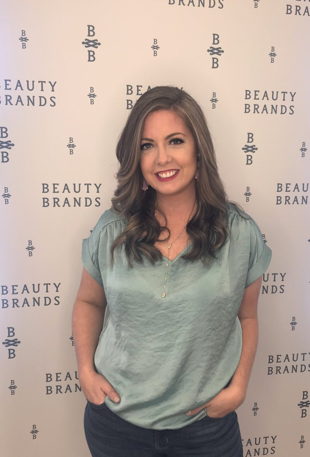 Summer 2018 Haircut and color with Beauty Brands