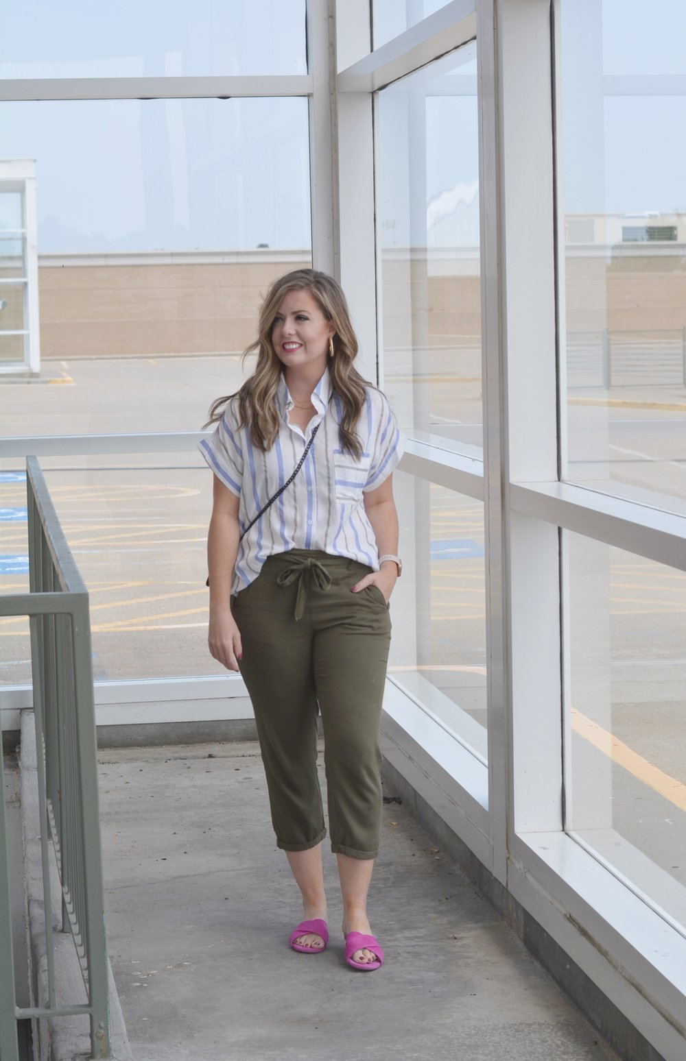 What I'm wearing now - Transitional Style - Fall Style