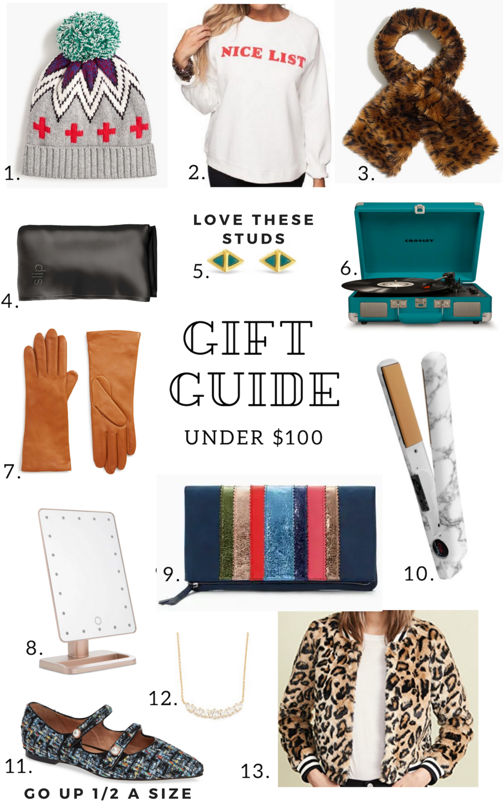 Gifts under $100