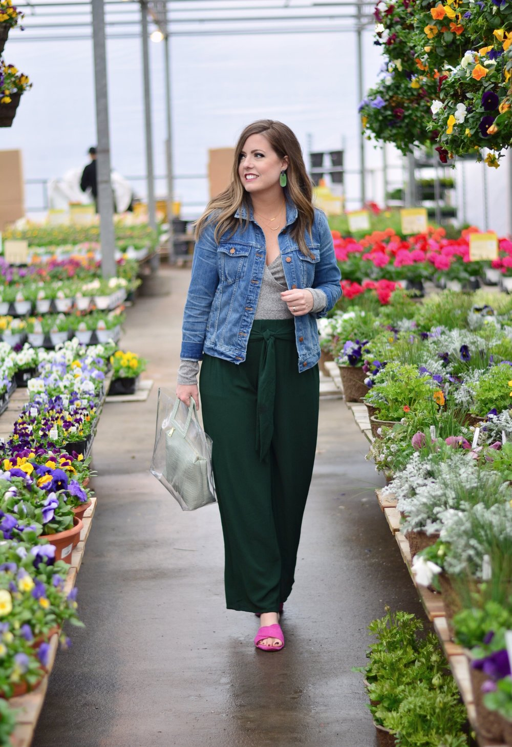 Spring layers | Sophisticaited | Cait Fore