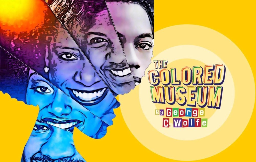 The Colored Museum - 2016 Directed by Aaron Reese Boseman & Donterrio Johnson