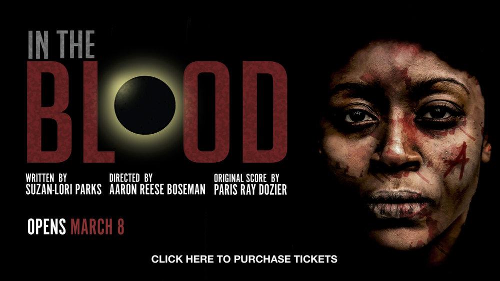 Featured:  Nyajai Ellison  as Hester La Negrita | Artwork by  Kyle Rashad Reese