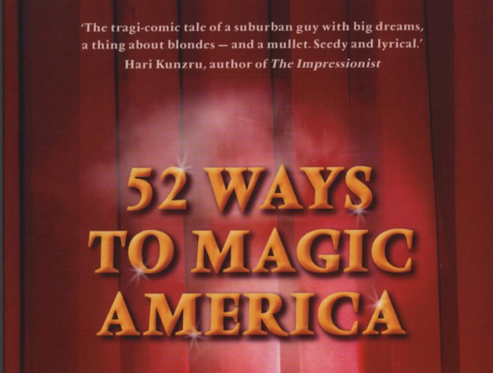 52 Ways to Magic America