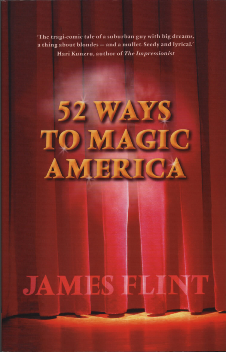 52 Ways to Magic America