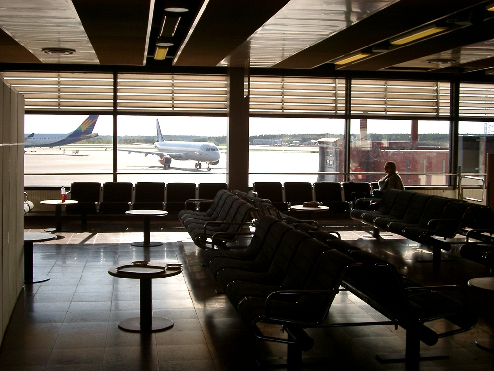 Gate, Arlanda.JPG