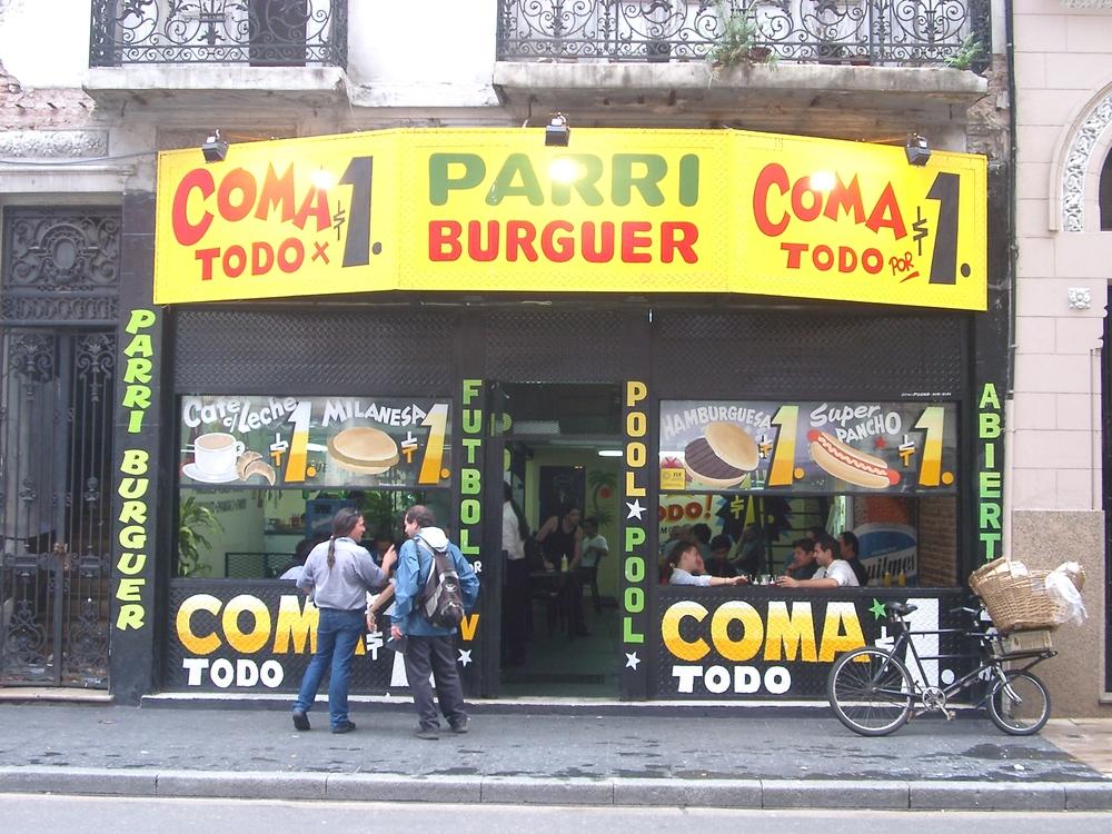 Parri Burguer, Buenos Aires.JPG