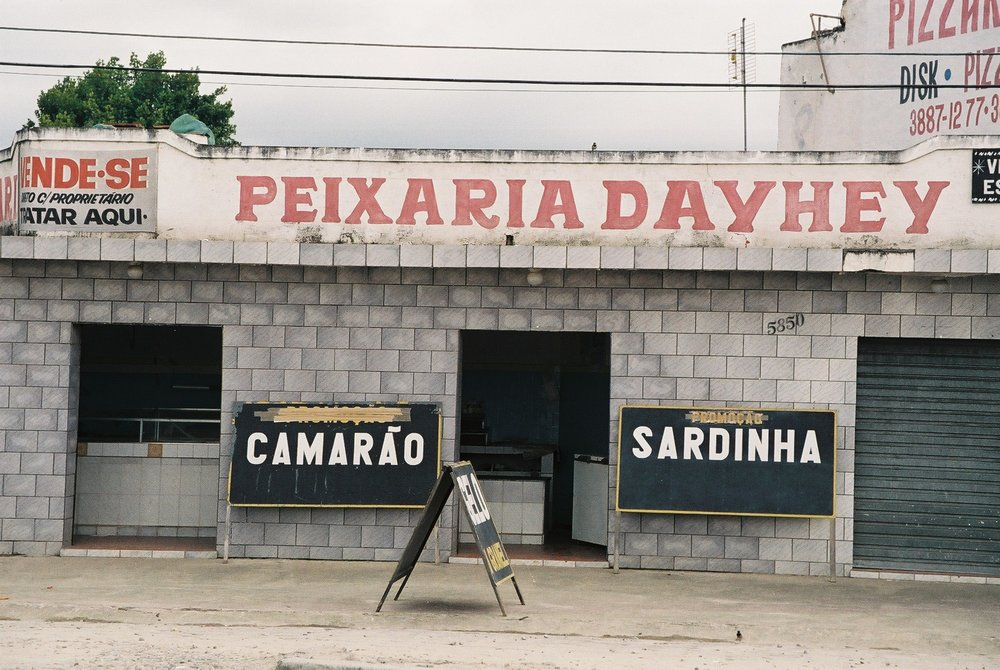 Peixaria, Peruibe.JPG