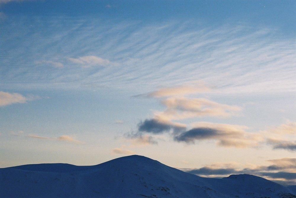 Cirrocumulus, Haldde Mountain.JPG
