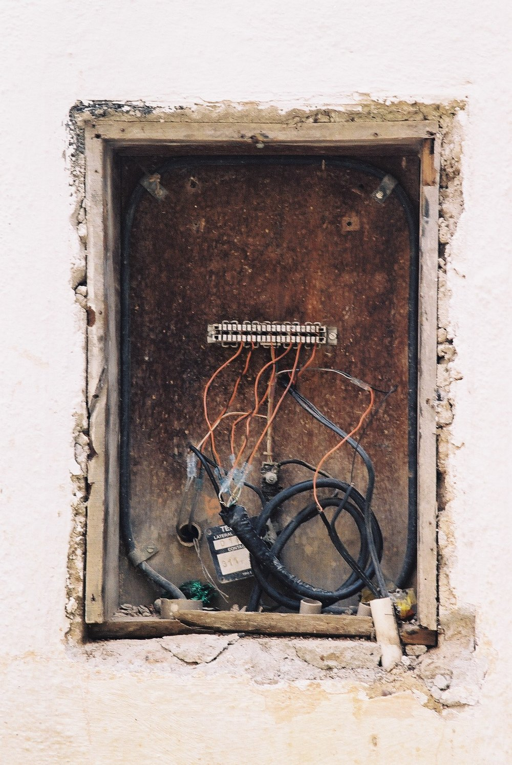 Junction Box, Parati.JPG