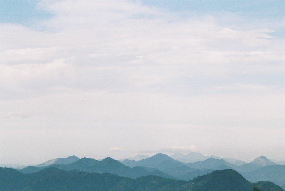 Mountains, Rio de Janeiro.JPG