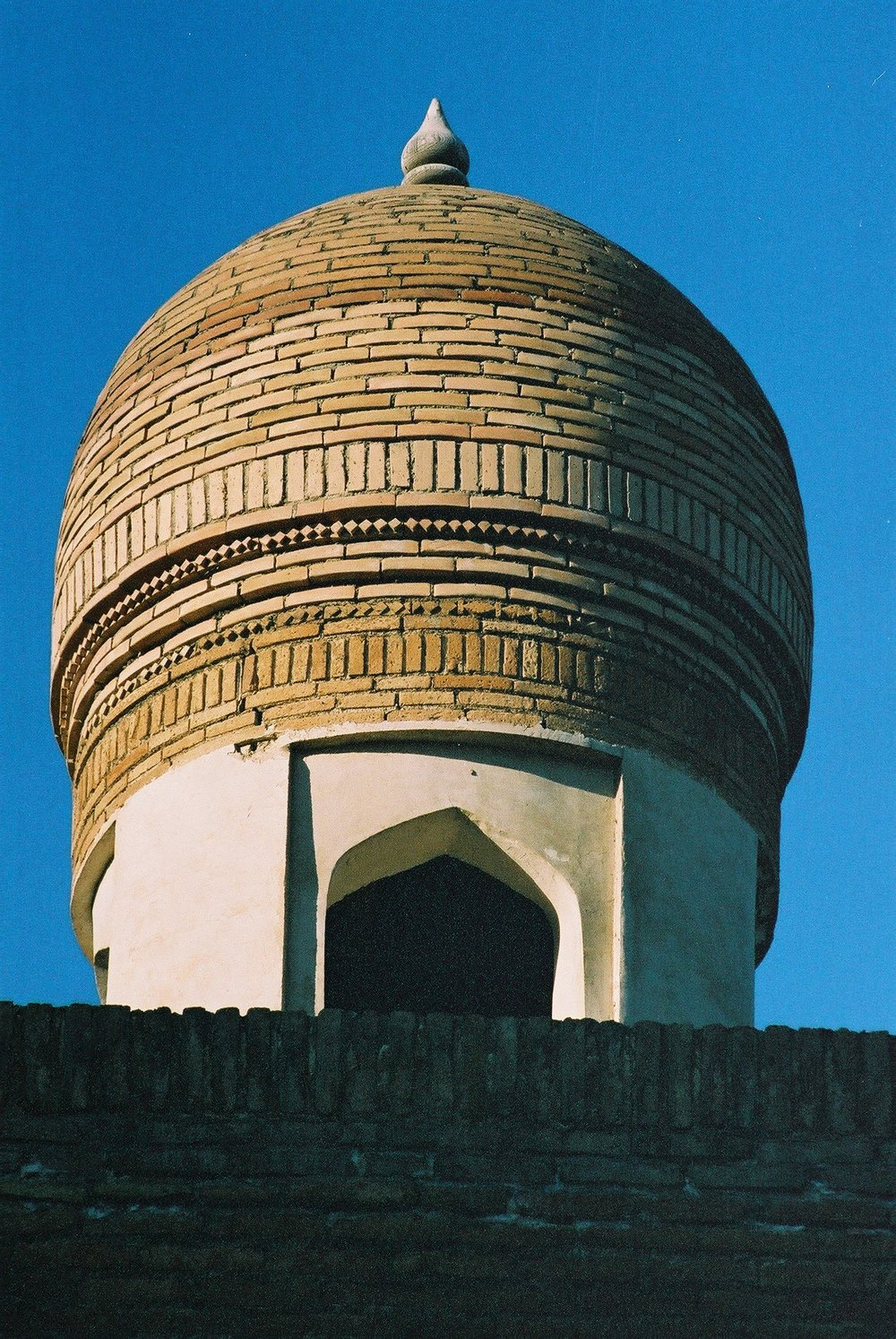 Minaret, Samarkand.jpg