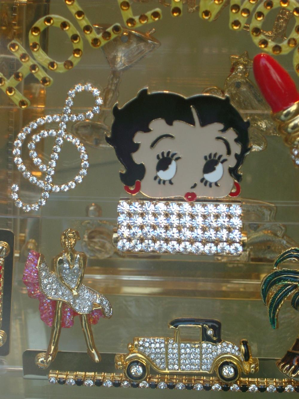 Betty Boop, Milan.JPG