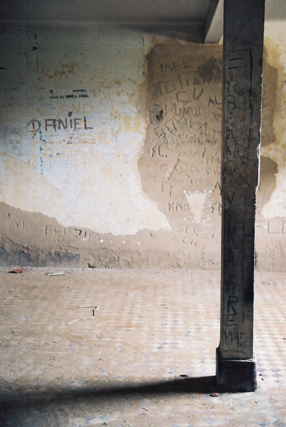 Daniel, Dos Rios Prison.JPG