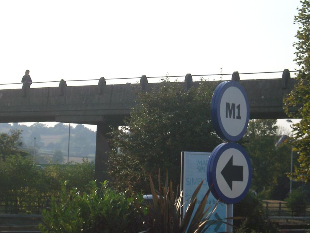 M1, Watford Gap.JPG