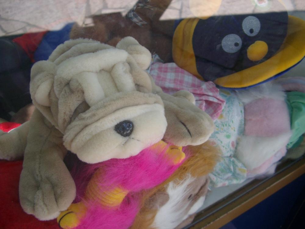 Cuddly Toy, Carilo.JPG