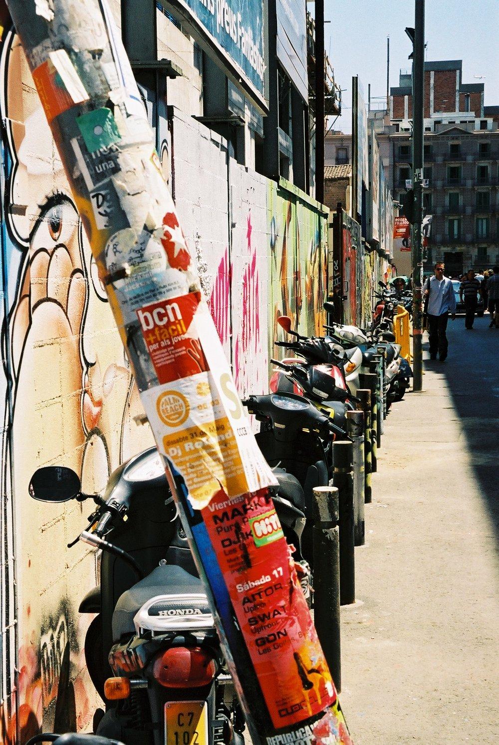 Mopeds, Sonar.JPG