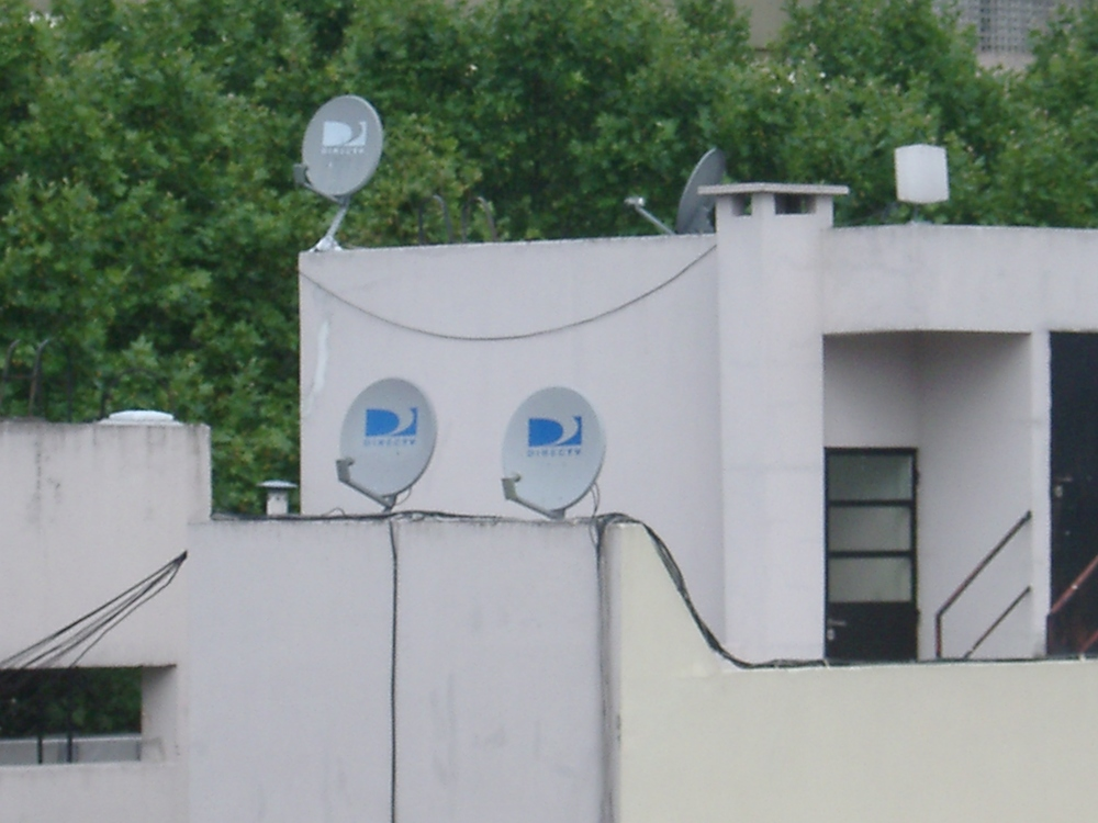 Satellite Dishes, Barcelona.JPG