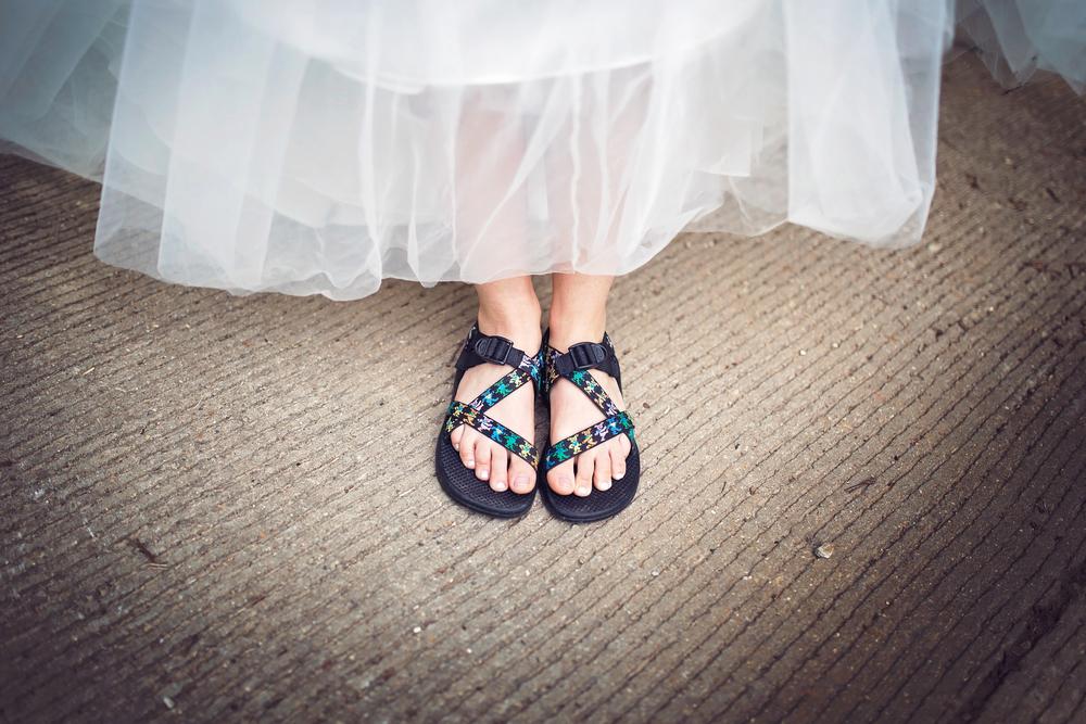 creative wedding springfield mo