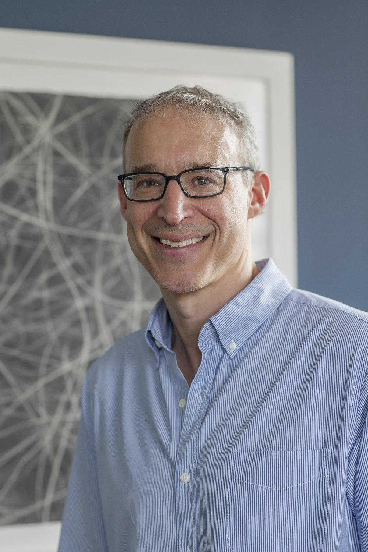 Douglas Holtz   Managing Partner