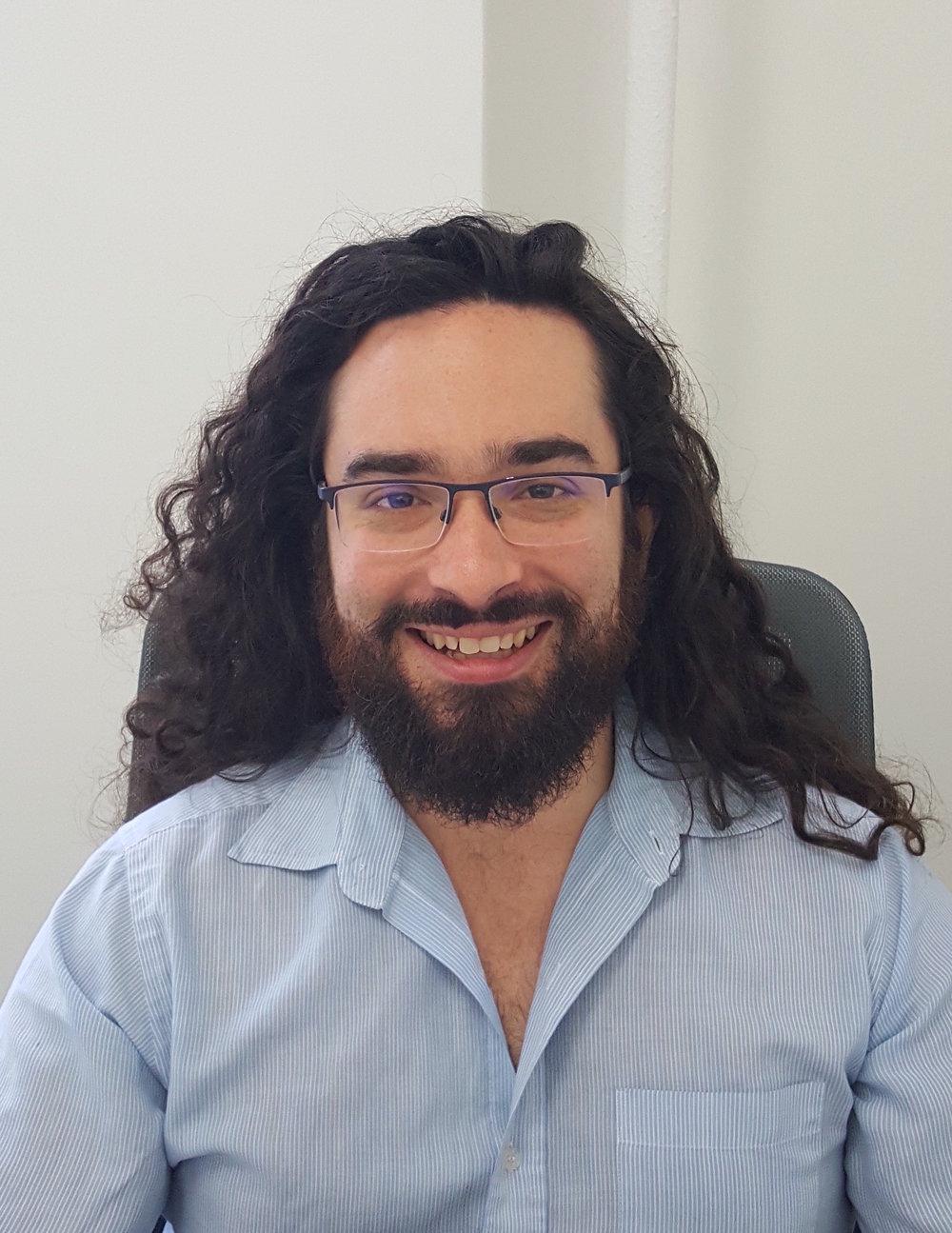 Ben Lieberman   Patent Engineer
