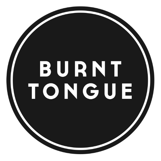 THE BURNT TONGUE