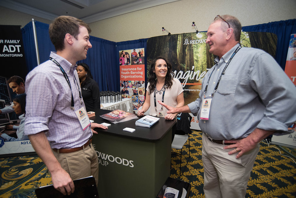 Convention and Tradeshow Photographer