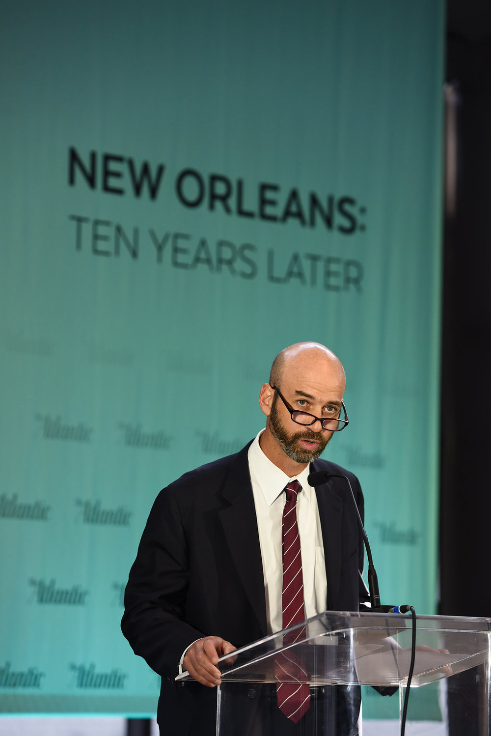 Katrina10 Summit in New Orleans by Adrienne Battistella 2015