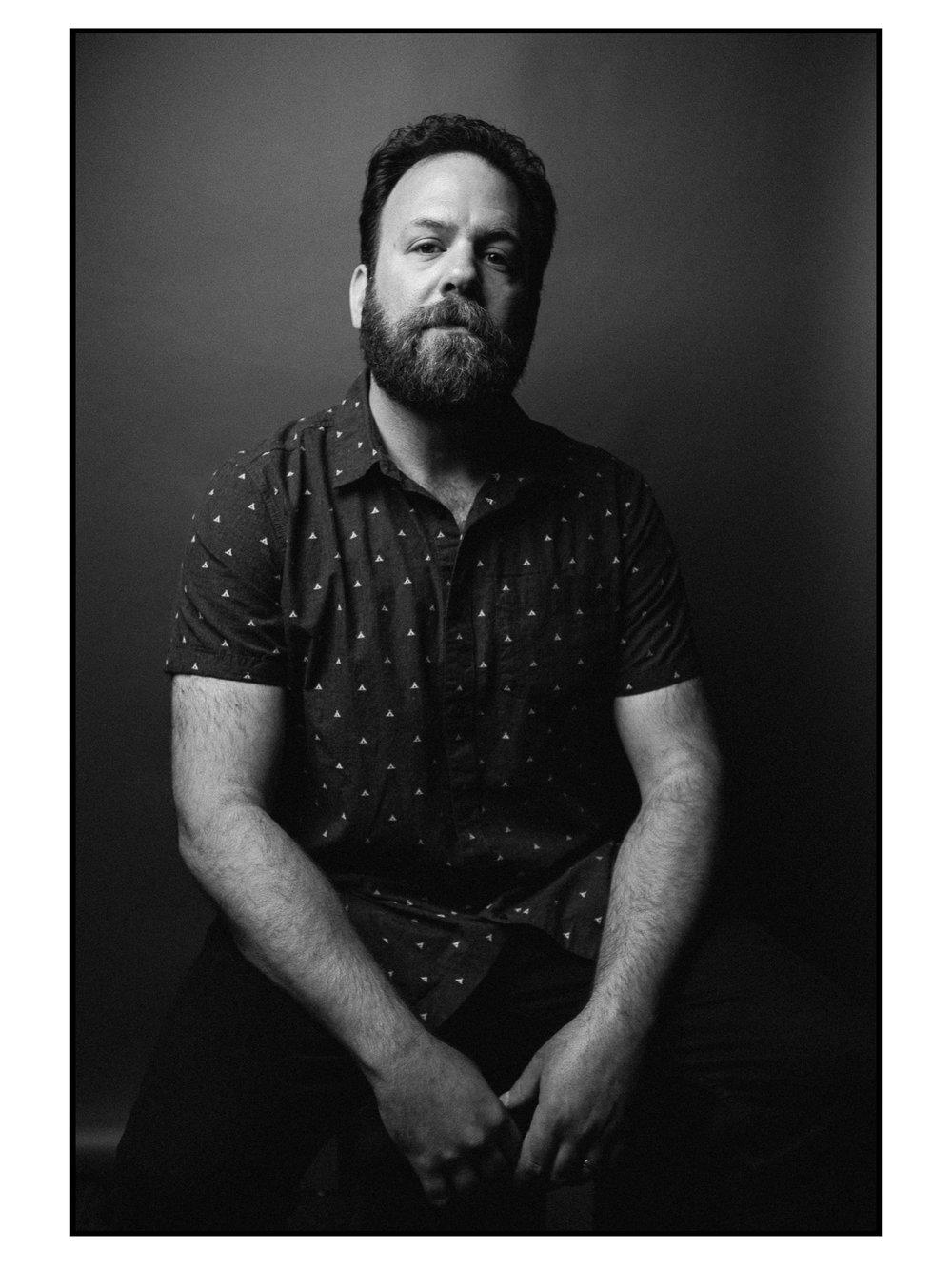 Photo by Adrienne Battistella, 2018