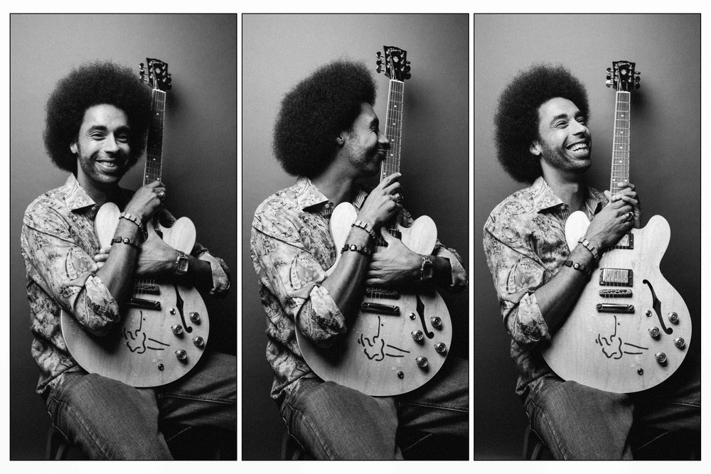 Selwyn Birchwood © Adrienne Battistella 2018