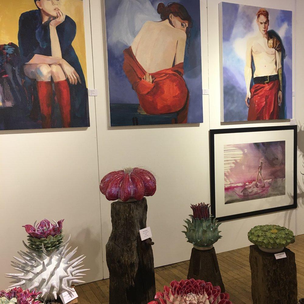 Brighton Art Fair 2016