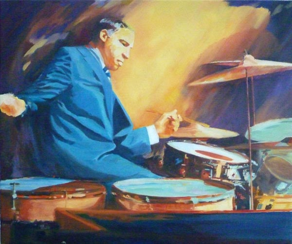 Buddy Rich 2011