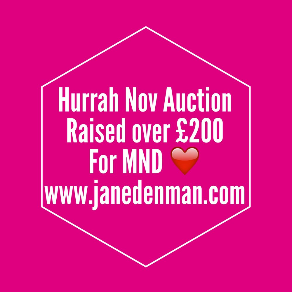 November Auction result