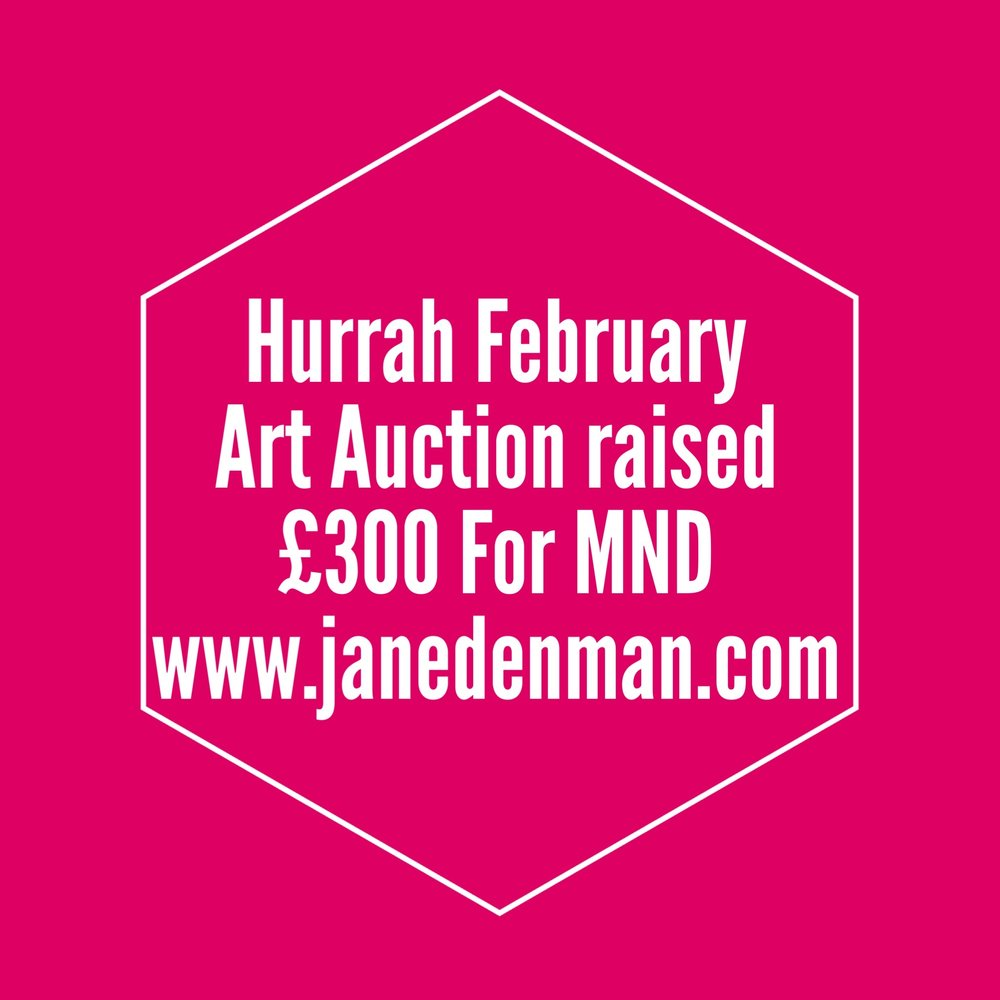 February Auction Result